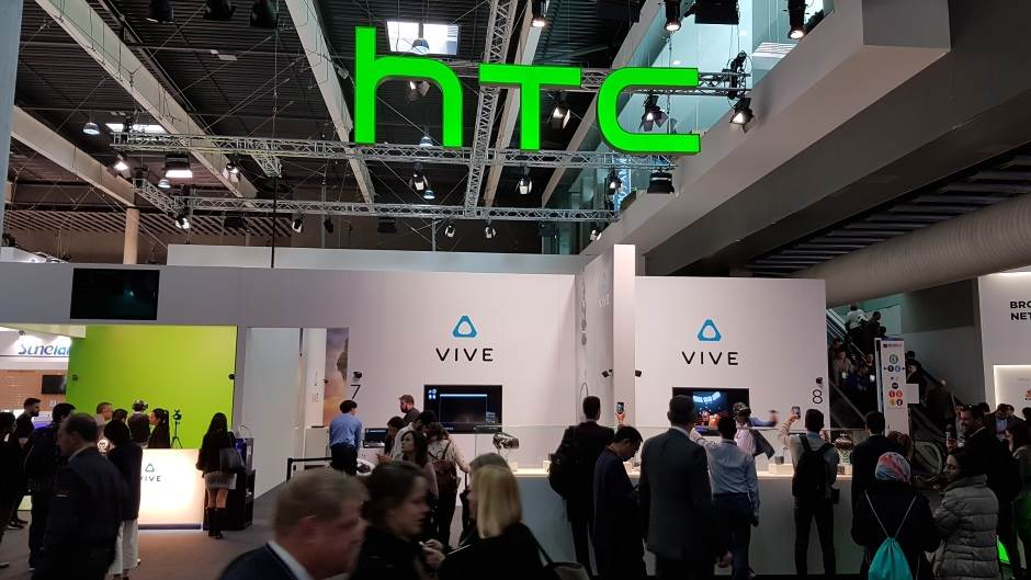 HTC prodao smartfon fabriku