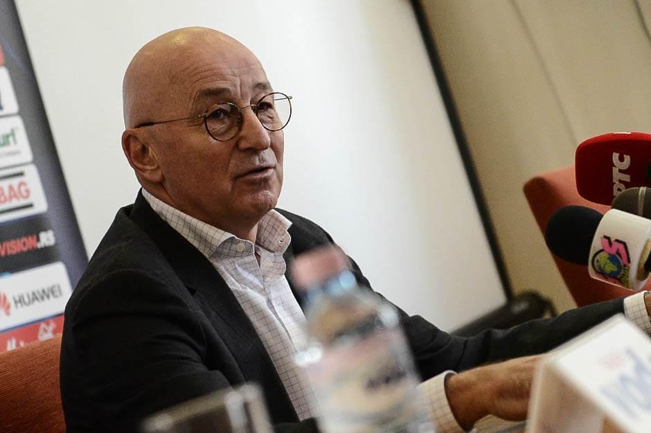 """I Uroš Đurđević među """"orlovima""""!"""