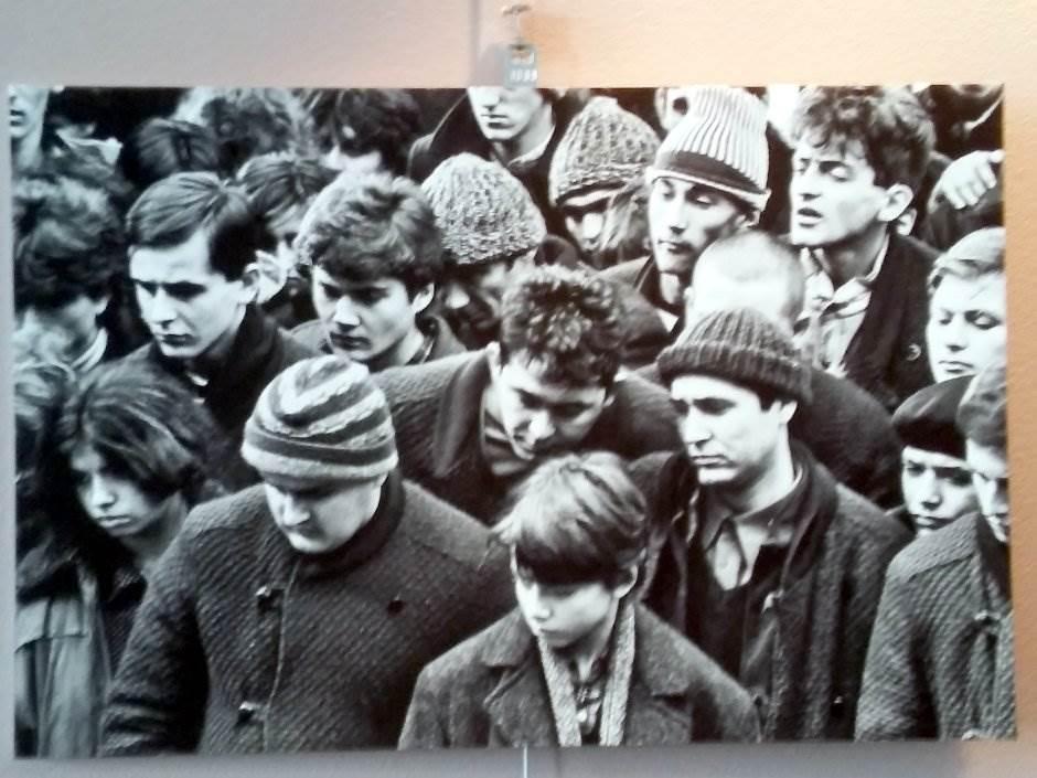 SIVI DOM: Kao da nije prošlo 30 godina! (VIDEO)