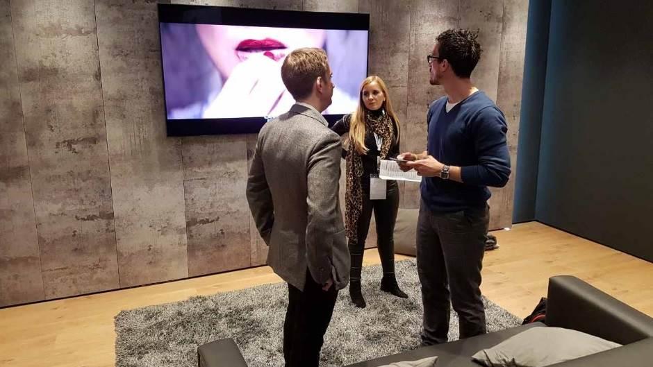 QLED TV stiže u Srbiju: Šta donosi, koliko košta…