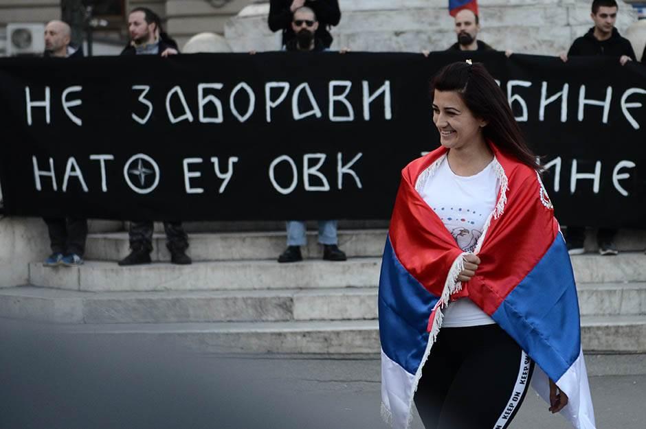 kosovo, pogrom, žrtve, zločin, sećanje,