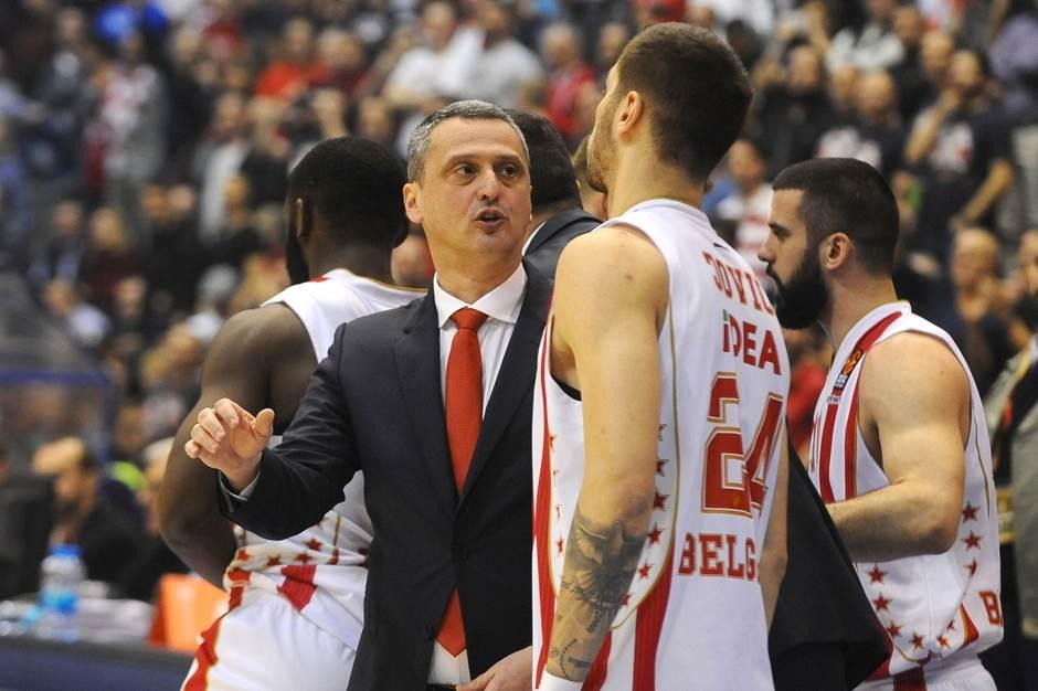 """Jović protiv Olimpijakosa? """"Samo u igrici"""""""