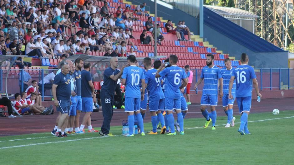FK Radnik, fudbaleri Radnika