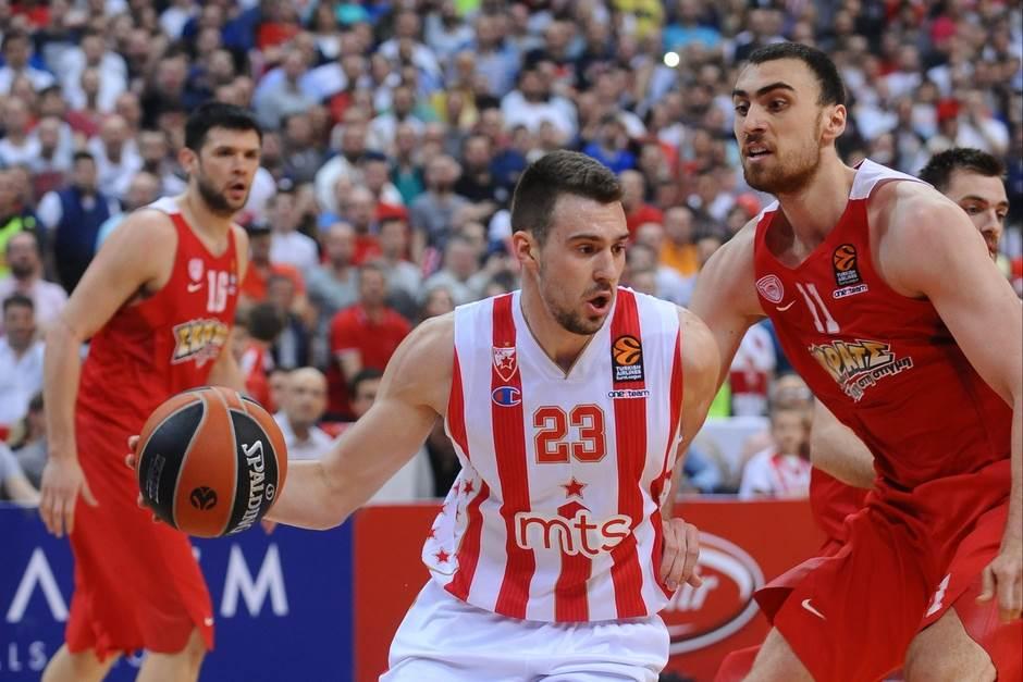 Marko Gudurić Nikola Milutinov