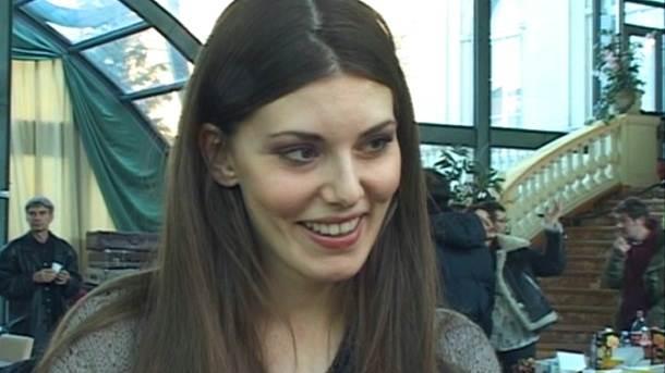Tamara Dragičević - 30. 3. 1989.