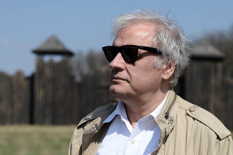 """Povređen još jedan glumac u """"Nemanjićima""""!"""
