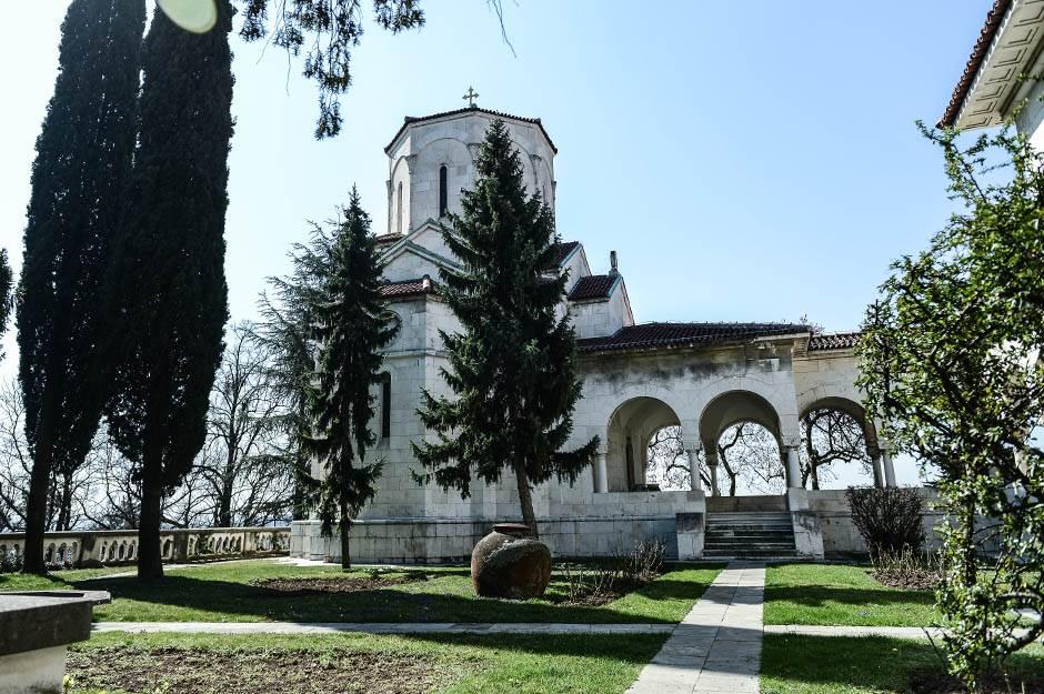 """Kako su komunisti """"ubili Boga"""" u Beogradu"""