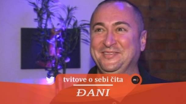 Đani, mondo tv, pevači
