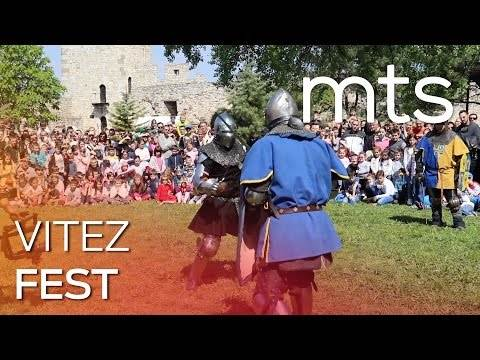 Vitez Fest