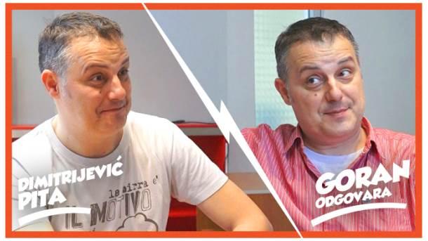 autointervju, Goran Dimitrijević, mondo tv
