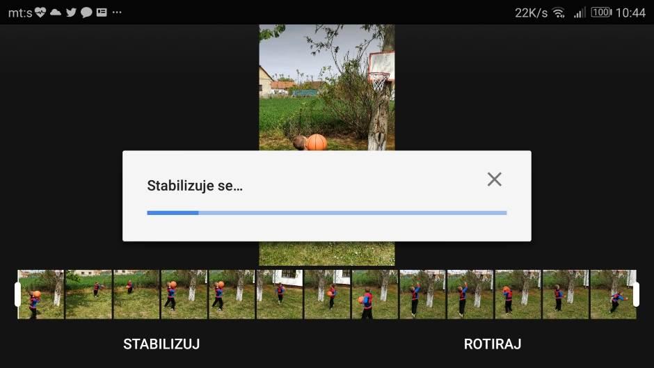 Zbogom loši video snimci! (FOTO)