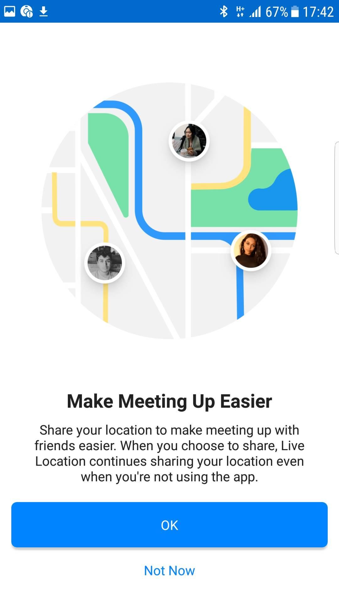 Messenger: Potpuna promena i nove opcije (FOTO)