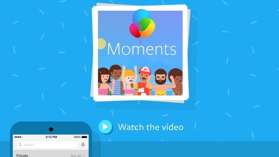 Facebook i Messenger iznenađenja za Novu godinu
