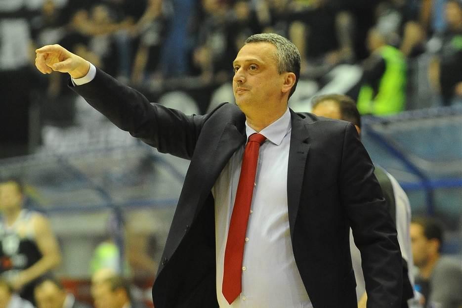 Dejan Radonjić Crvena zvezda Partizan