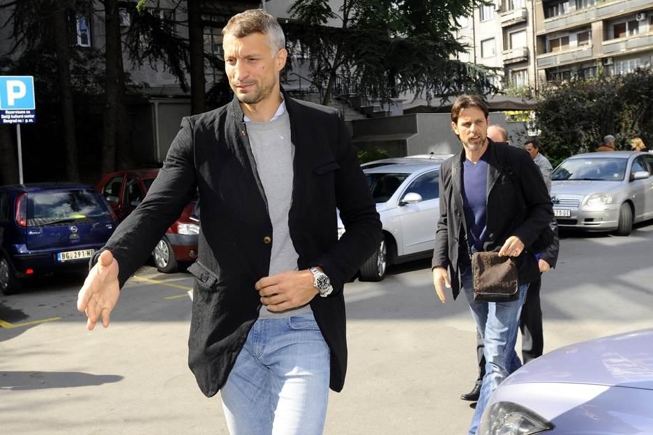 Ivan Miljković, Ivan Miljkovic
