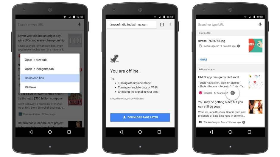Korisnici naterali Google da promeni Chrome odluku