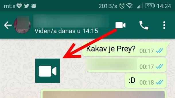 WhatsApp, pa bilo je vreme za ovo!