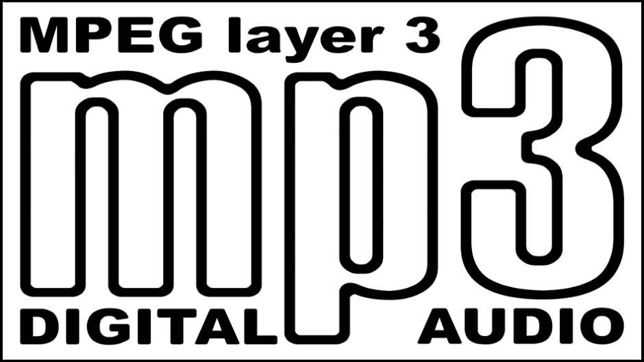 MP3 je zvanično mrtav!