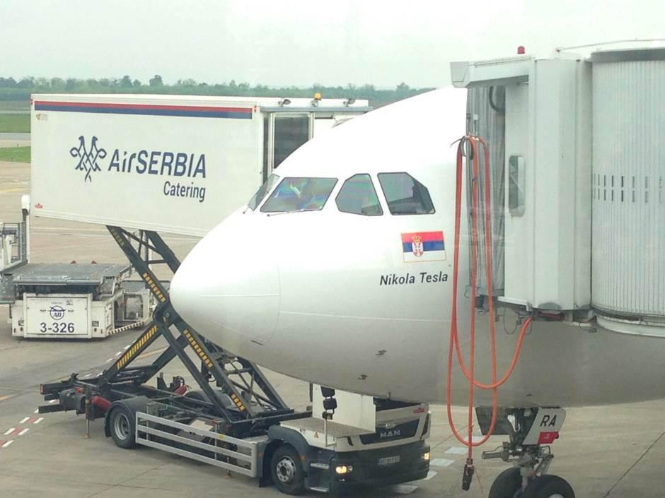 avion, avioni, er srbija, air serbia