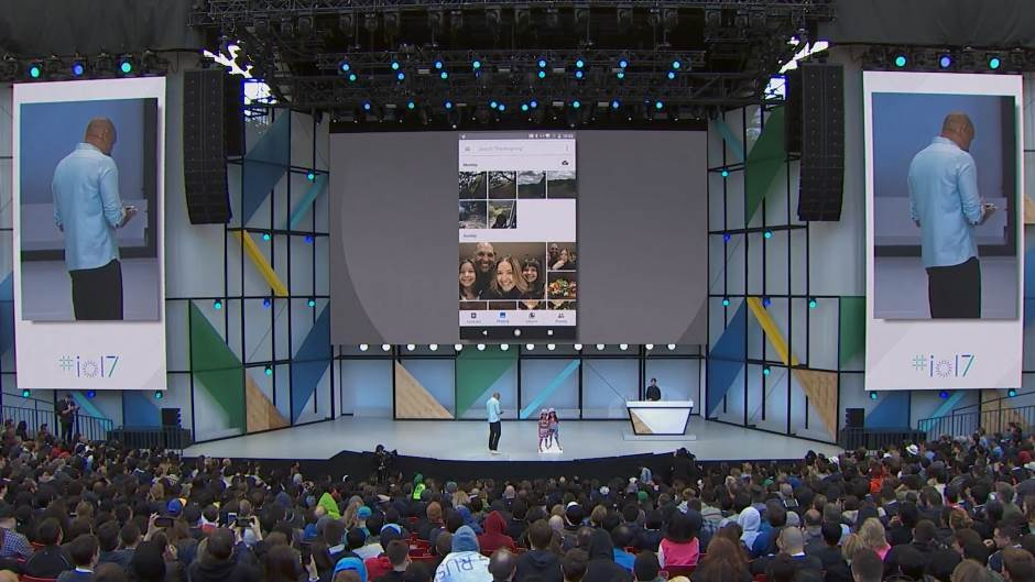 Google I/O 2017: Novi YouTube i poklon za iPhone