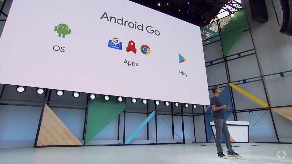 Brži i bolji Android Go za najjeftinije telefone