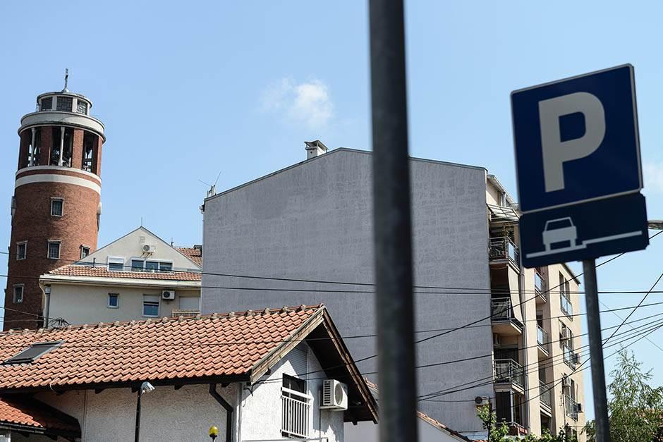 Krivi toranj u Beogradu!