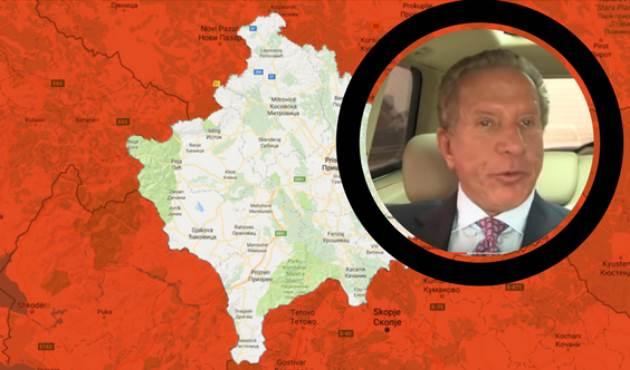 bedžet pacoli Kosovo