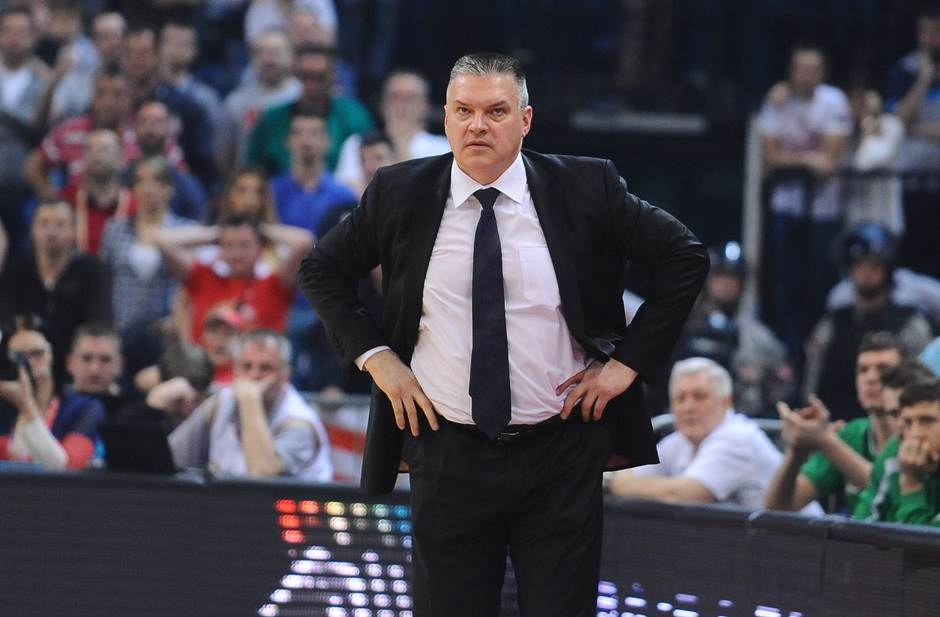 """Saša Obradović """"smenio"""" Pašutina"""