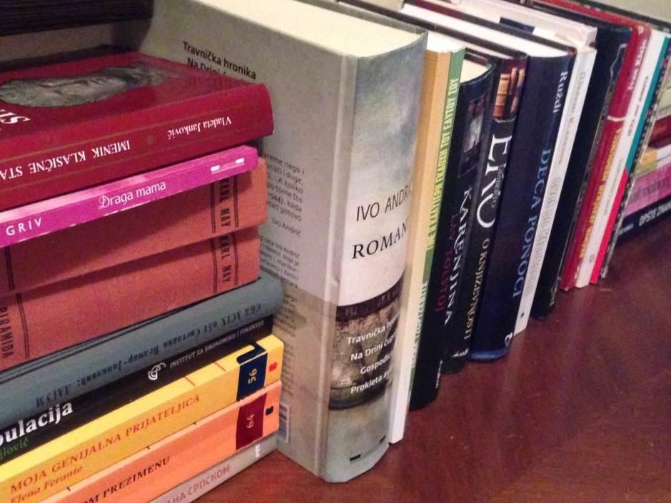 knjige, knjiga, čitanje