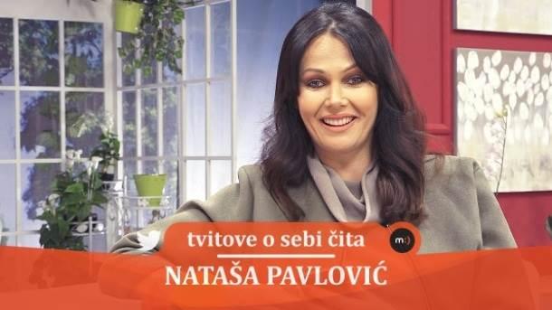 Nataša Pavlović, tv lica, mondo tv