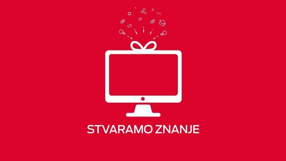 Telekom Srbija vas poziva da glasate za znanje