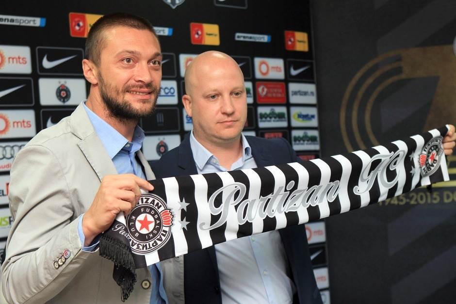 Iliev, Marko Nikolić
