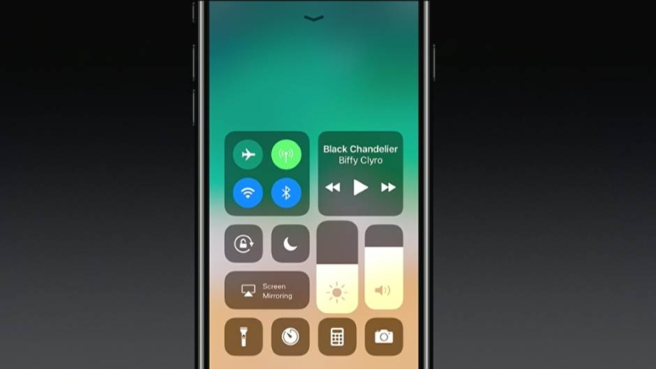 iOS 11 detalji Apple WWDC 2017