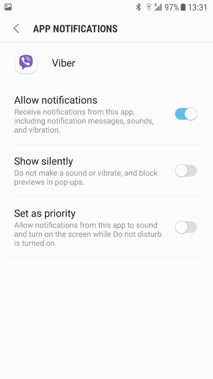Kasne vam Viber poruke - evo TRI rešenja!