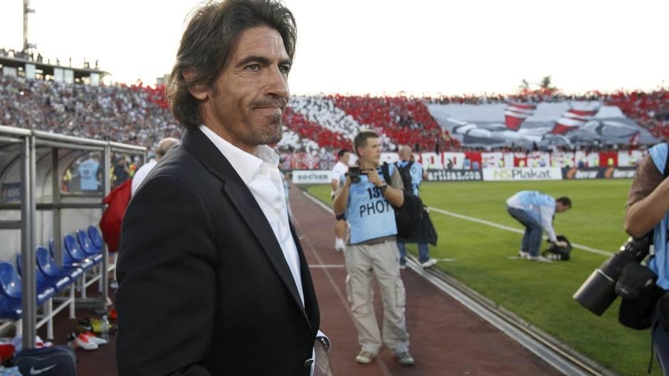 Bivši trener Zvezde ponovo u Portugalu