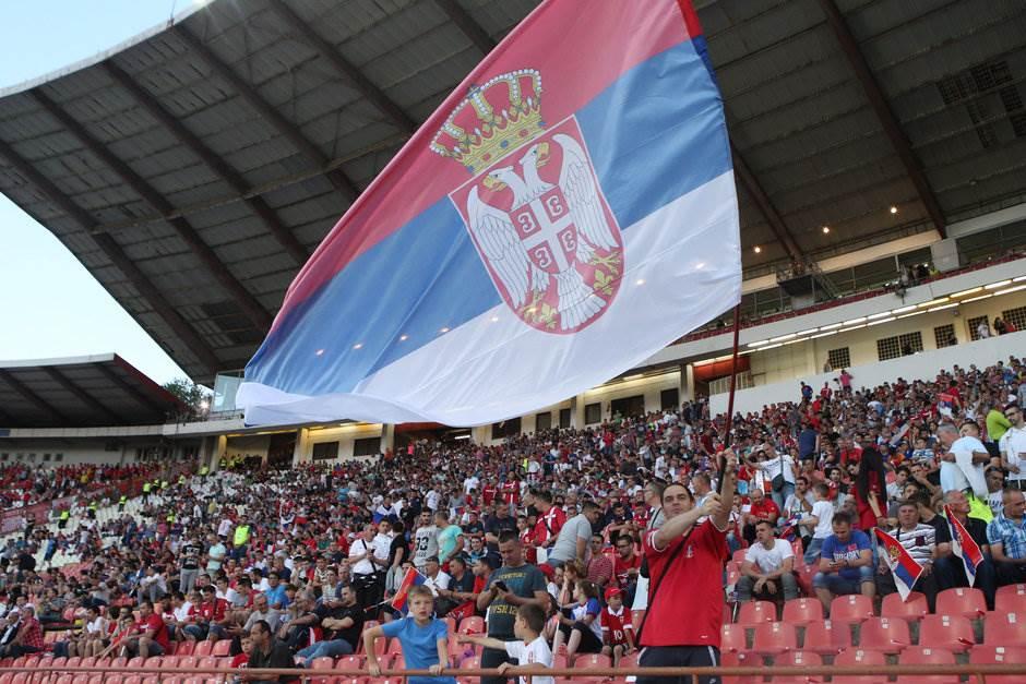 Novi vizuelni identitet Srbije - vidite ovo