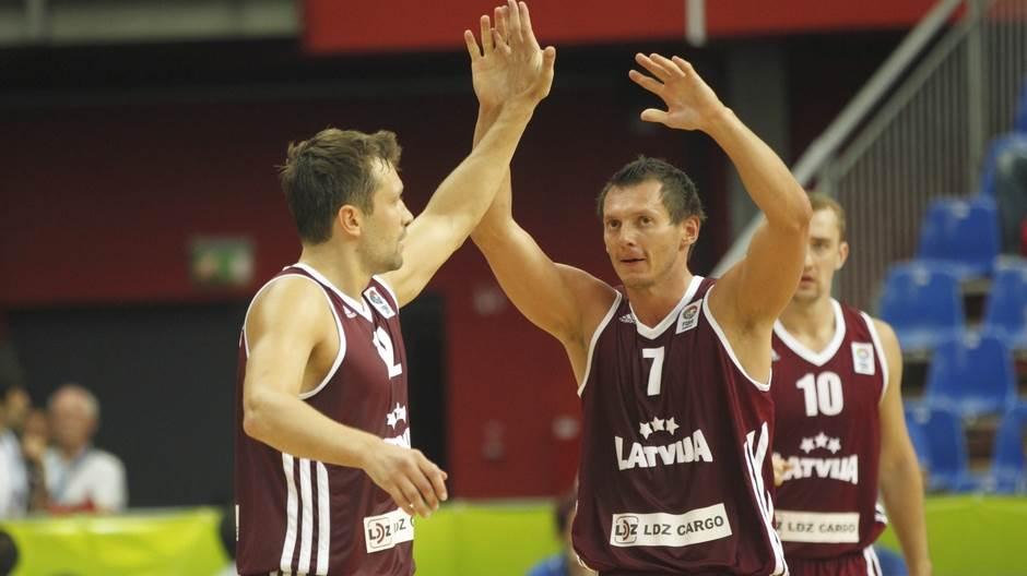 Letonija