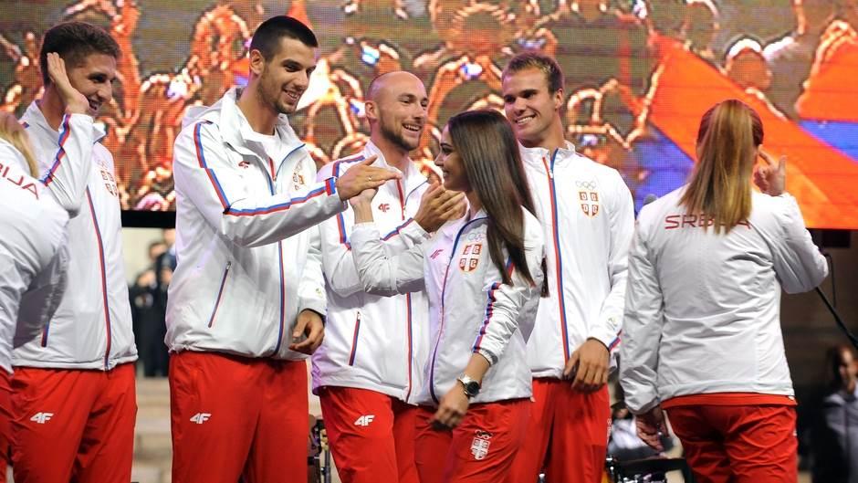 Srebro za naše: Miloš i Nenad lideri Svetskog kupa