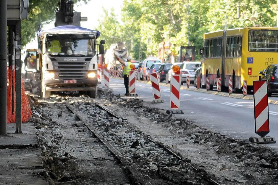 Gotovi radovi! Od sutra lakše kroz Beograd