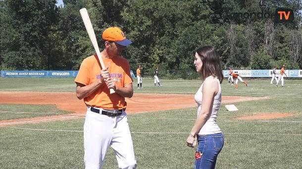 bejzbol, mondo tv, sport
