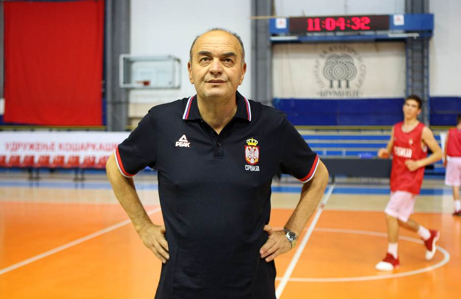 Duško Vujošević, Dusko Vujosevic