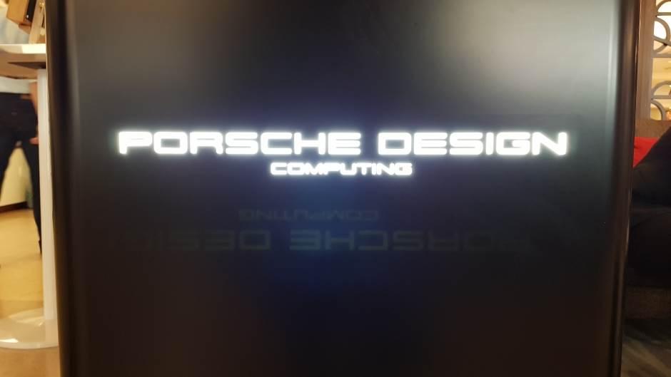 Kako ide Porsche s veštačkom inteligencijom?