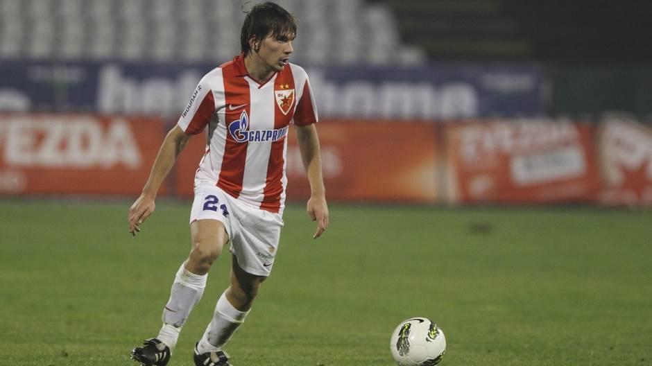 Filip Stojkovic Filip Stojković