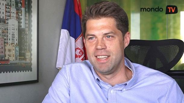 Đorđe Filipović, plivač, plivanje, sport, mondo tv