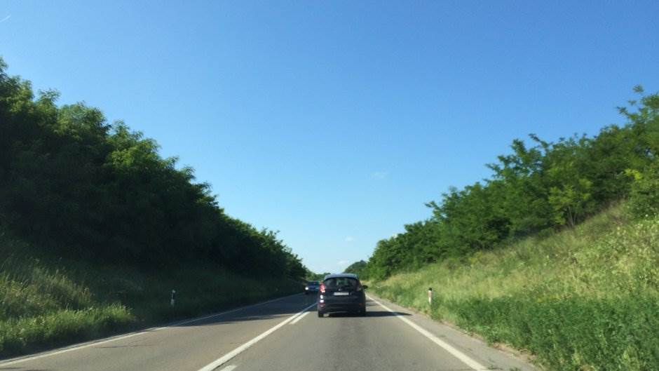 put, vožnja, automobil, saobraćaj, putovanja