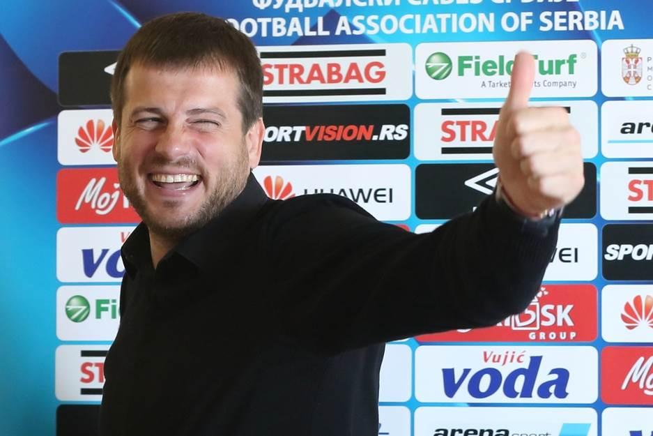 Nenad Lalatović Nenad Lalatovic