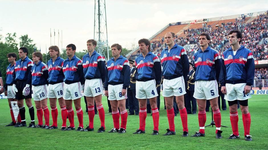 Tomislav Ivković, Jugoslavija, jugoslovenska reprezentacija