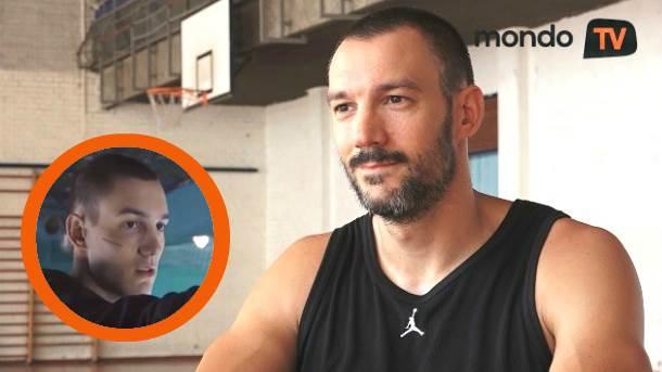 basket, mondo tv, Zoran Čiča, film