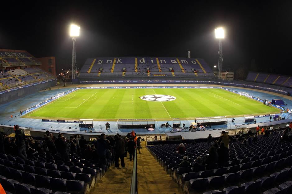 Dinamo Zagreb doveo srpskog centarfora!