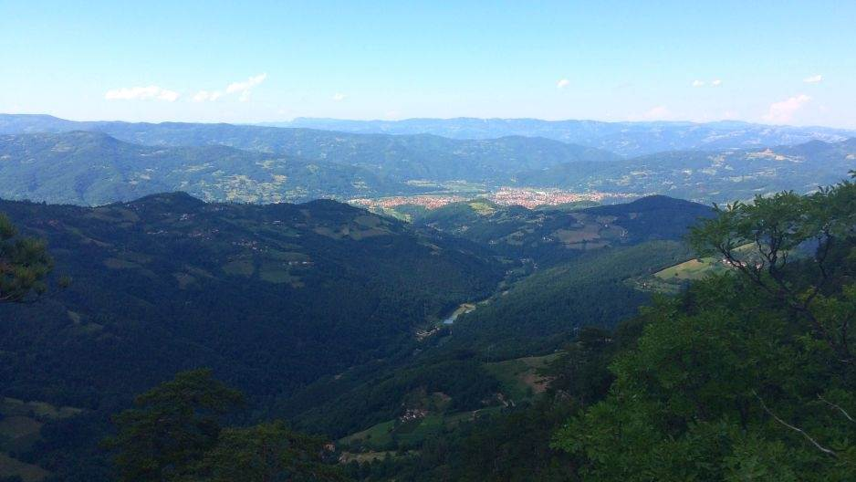 tara, planina, priroda